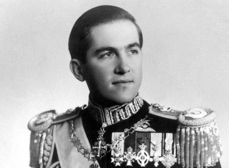 Constantin II