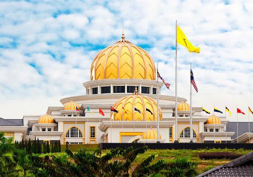 L istana negara
