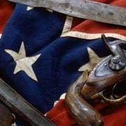 Drapeau de la Confédération sudiste