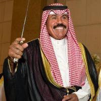 Le nouveau souverain du koweit;, le prince Nawaf Al Sabah reuters