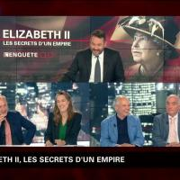 Les secrets d un empire