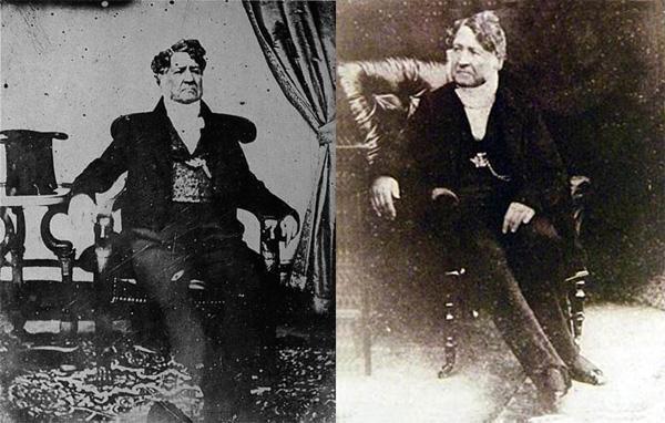 Louis Philippe Ier  en photo