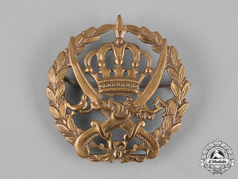 Insigne de la Légion arabe
