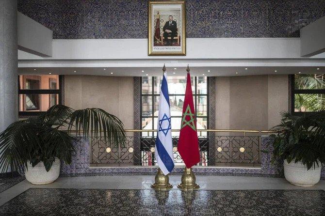 Maroc signe les accords d'Abraham