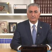 Message video du prince reza shah