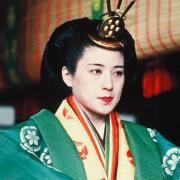L'impératrice Masako en 2019