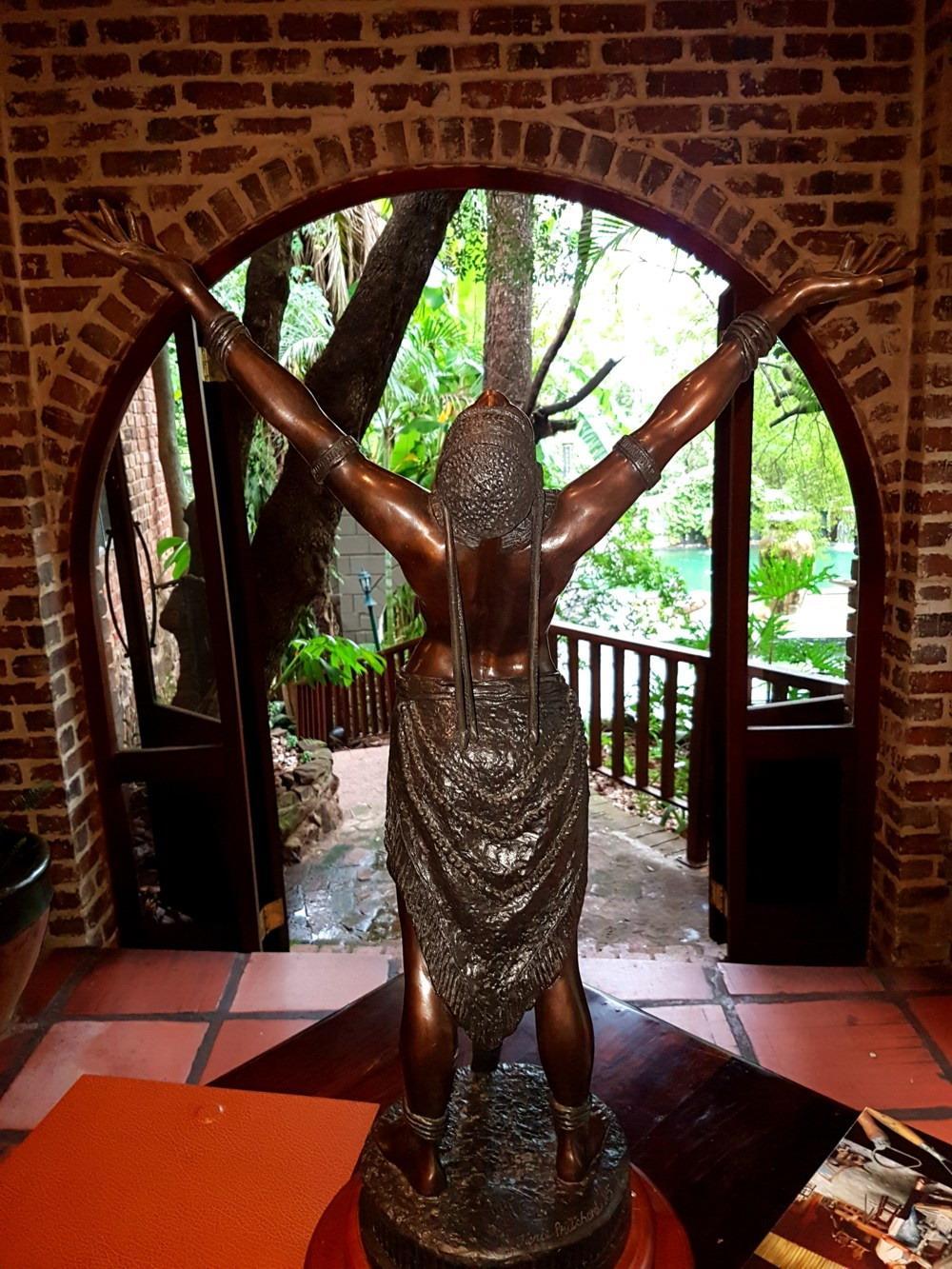 Le symbole des reines de la pluie.