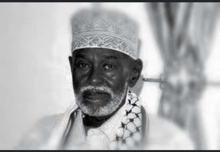 Mohamed sultan abdiqadir