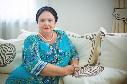 La Grande-duchesse Maria Romanov