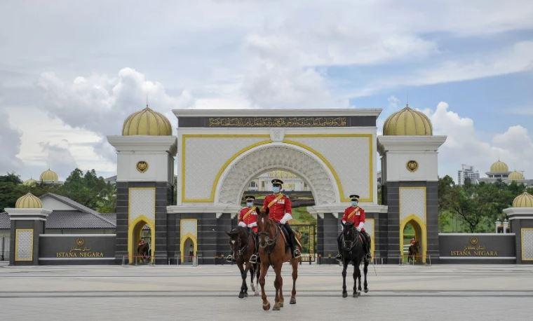 Palais royal d istara negara