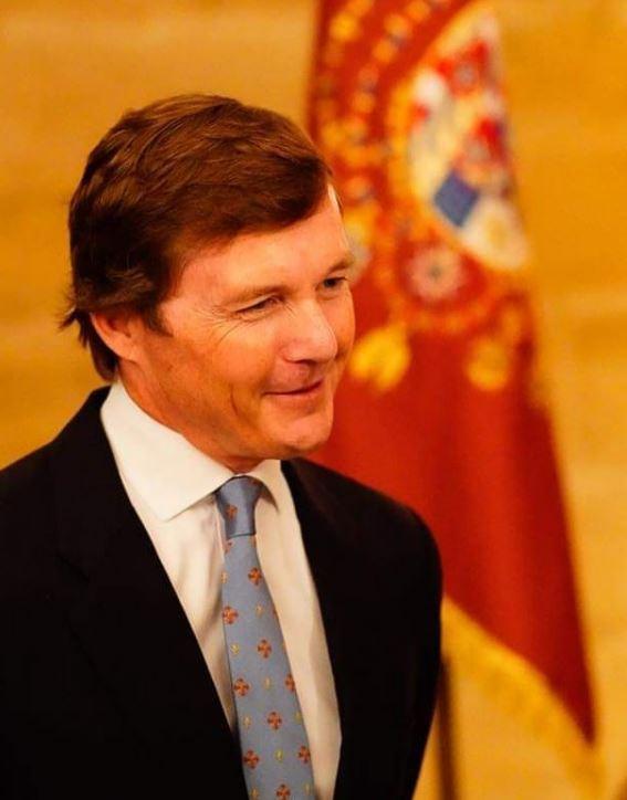 Pedro de Bourbon-Siciles