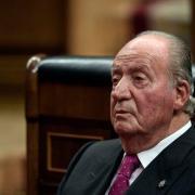 Le roi Juan Carlos