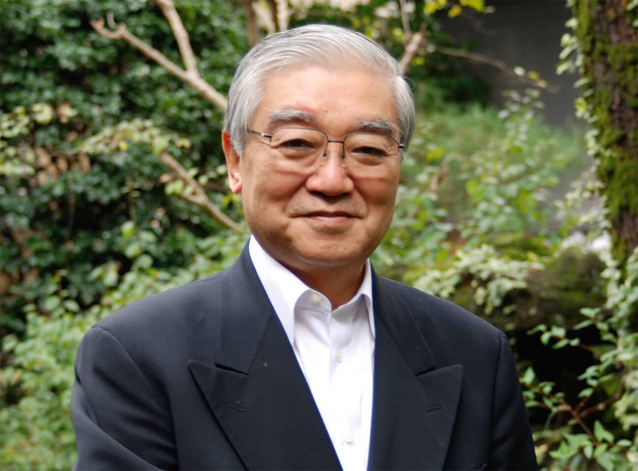 Prince tsunenari tokugawa