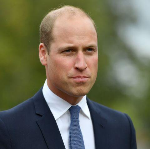 Prince william duc de Cambridge