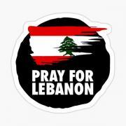 Prions pour le liban
