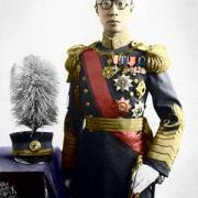 L'empereur Pu Yi