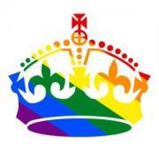 Des monarchies tout en arc-en-ciel