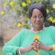 Rosa Paula Iribagiza Mwambutsa