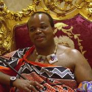 Sept a huit sept a huit mswati iii roi aux 13 femmes b752c6 0 1x