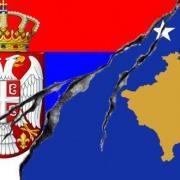 Serbie versus kosovo