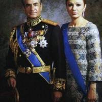 Shah and farah