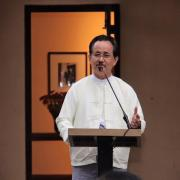 Soe win appelle les birmans au dialogue et a la priere