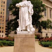 Statue de louis xvi kentucky