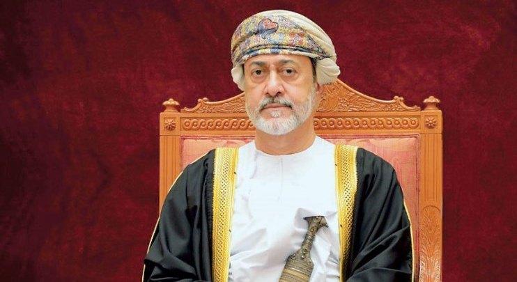 Sultan haitham