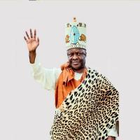The kabaka of buganda ronald muwenda mutebi ii