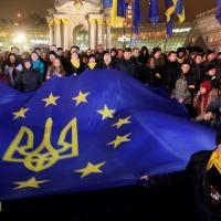 Ukrainiens pro europeens