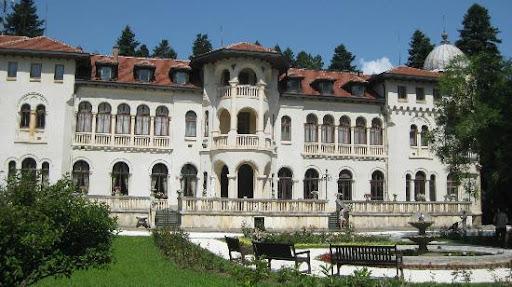 Palais de Vrana