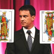 Manuel Valls. Playfroundmedias