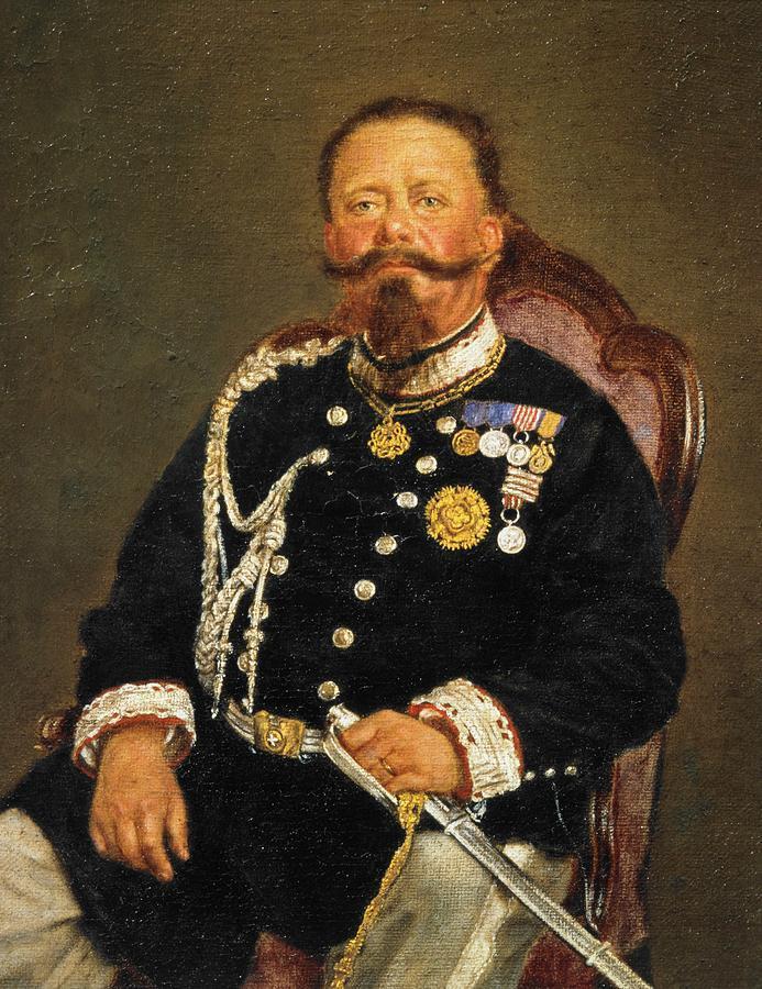 Victor emmanuel ii de Savoie